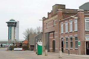 De Eendracht in Rouveen